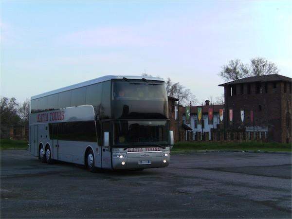 Van Hool TD 925