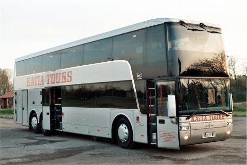 Van Hool 925 TD